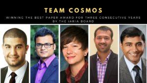 Team COSMOS